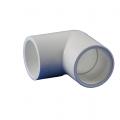 TTC PVC elbow