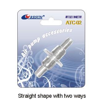 straight air extender