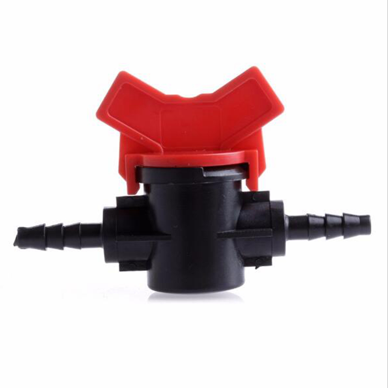 Maxi valve