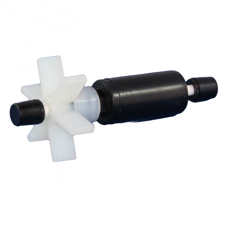 impellar and  shaft for velocity water pump
