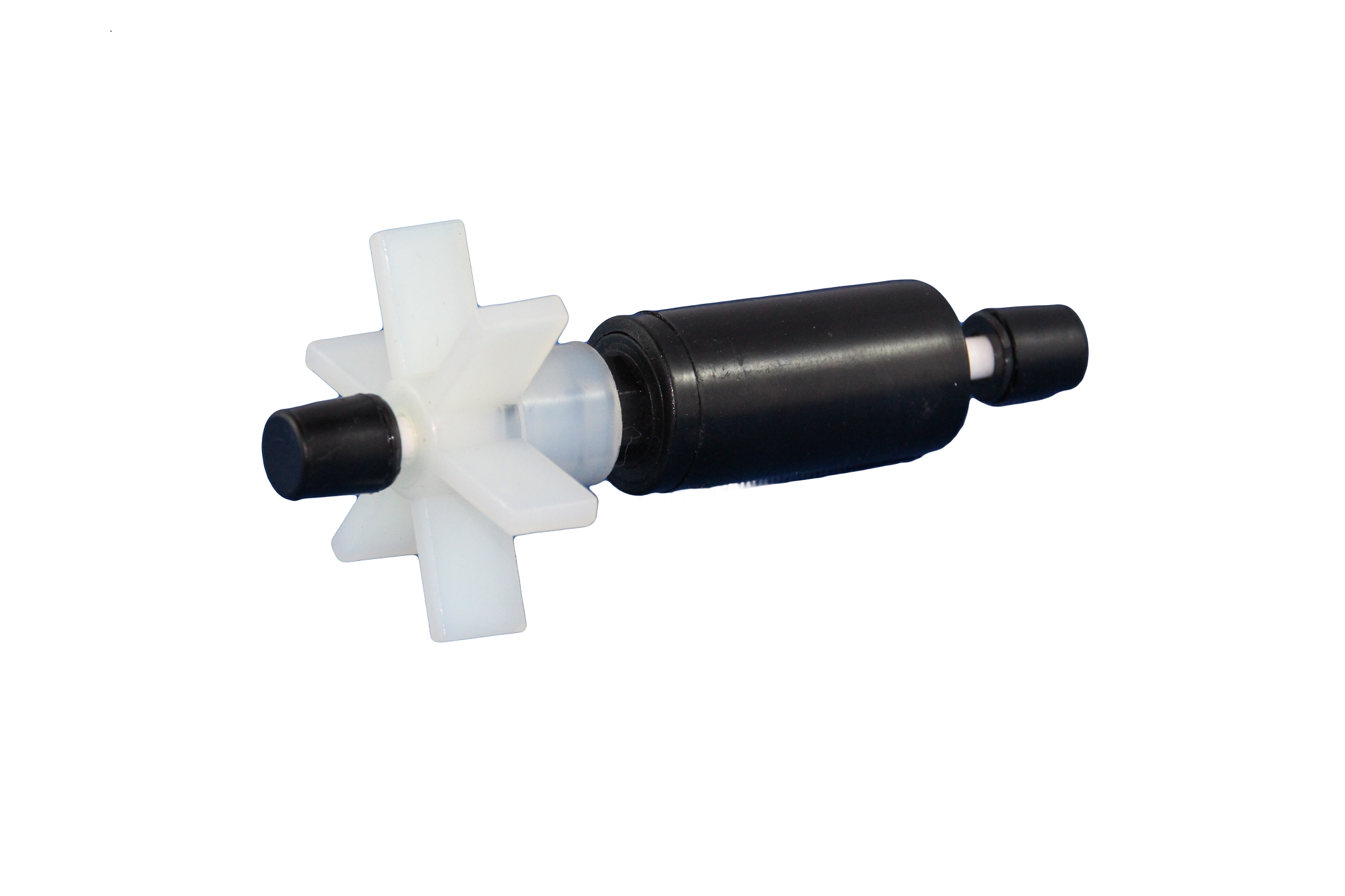 impellar and shaft for hang on filter