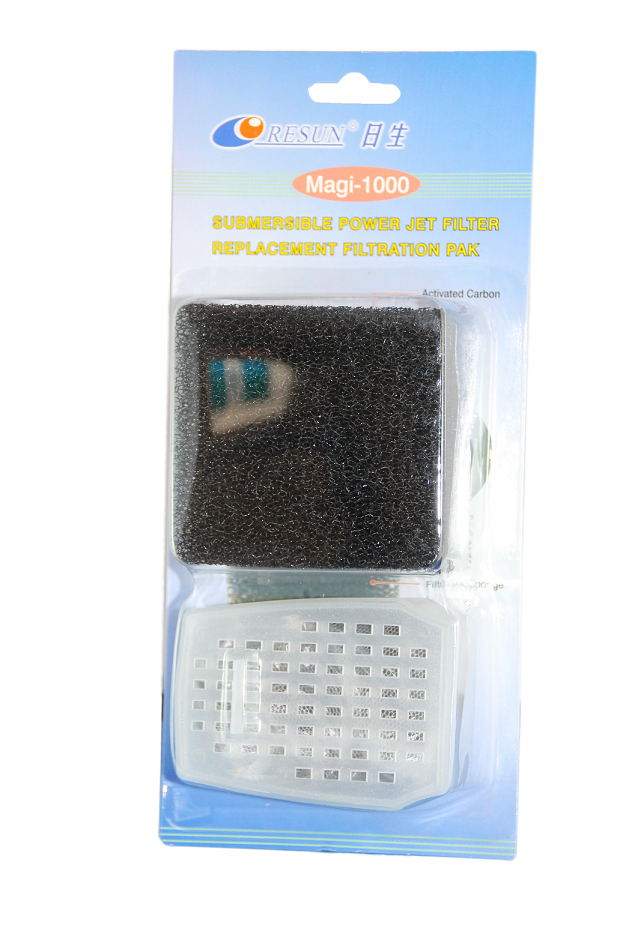 replacement cartridge for jetplus internal filter