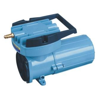DC quiet air pumps