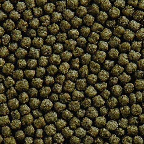 Spira floating pellets