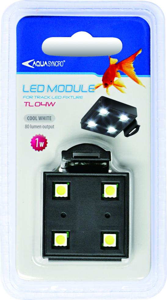 white led pod for tracklight