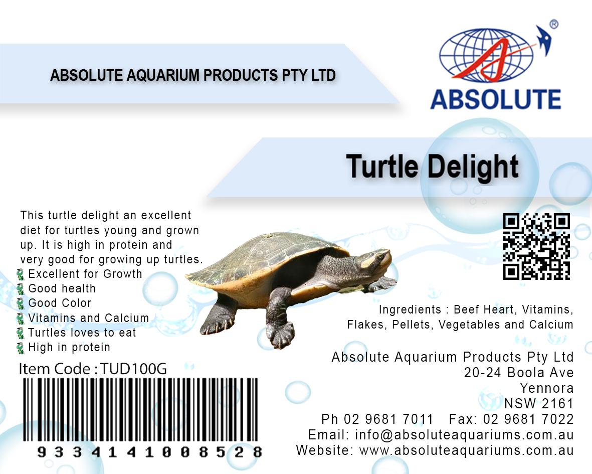 Turtle Delight