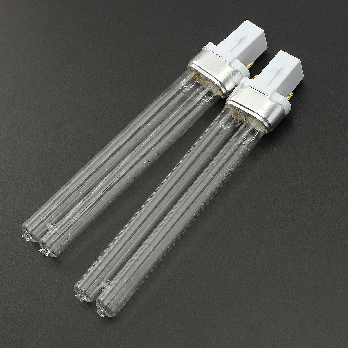 uv light tube for absolute UV canister filter