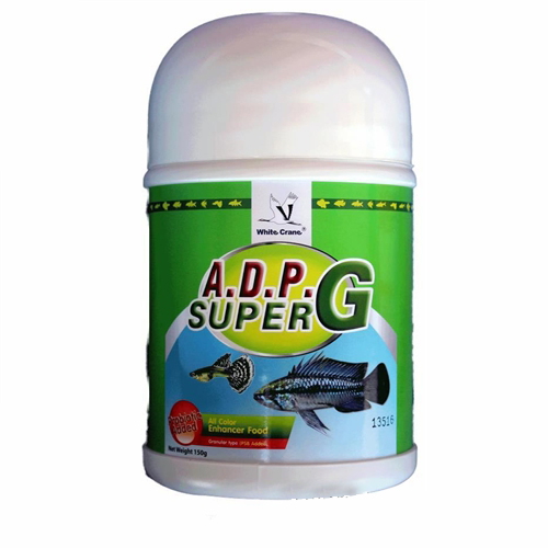 ADP super green