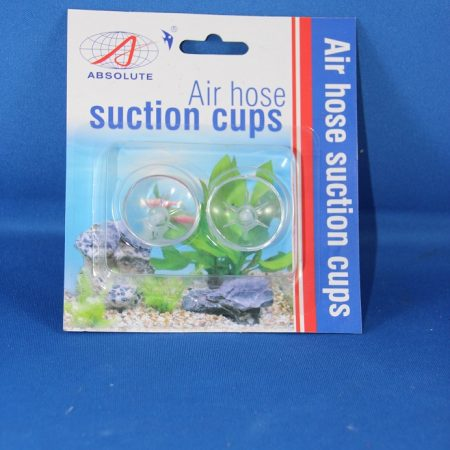 air hose suction cup in a blister pack