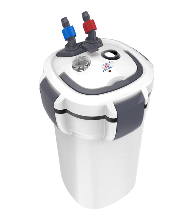 Absolute Cleantech Canister