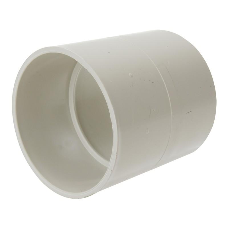 PVC coupling