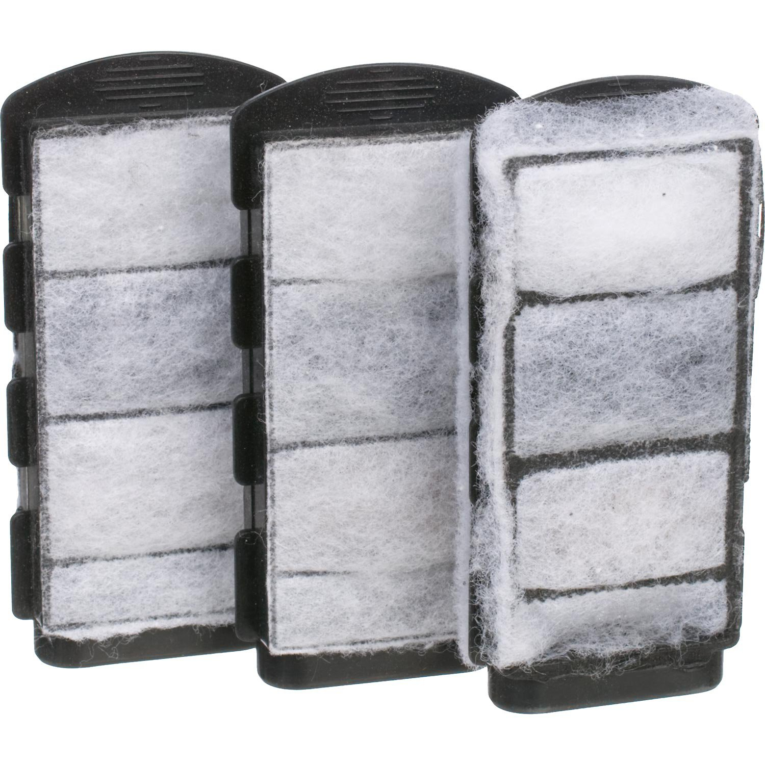 replacement cartridge for clear max internal filter