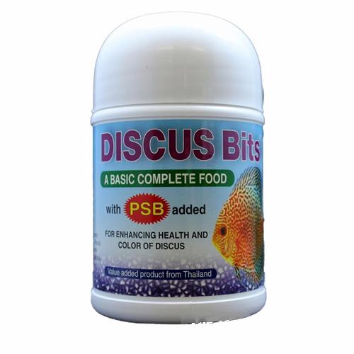 Discus Bits