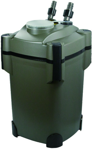 Absolute Extreme Canister filter