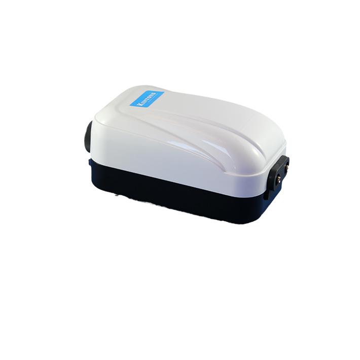IQ air pump