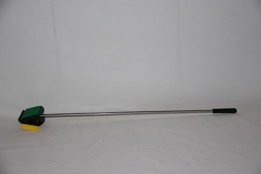 metal handle scrapper