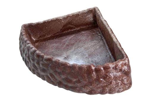 unbreakable corner bowl