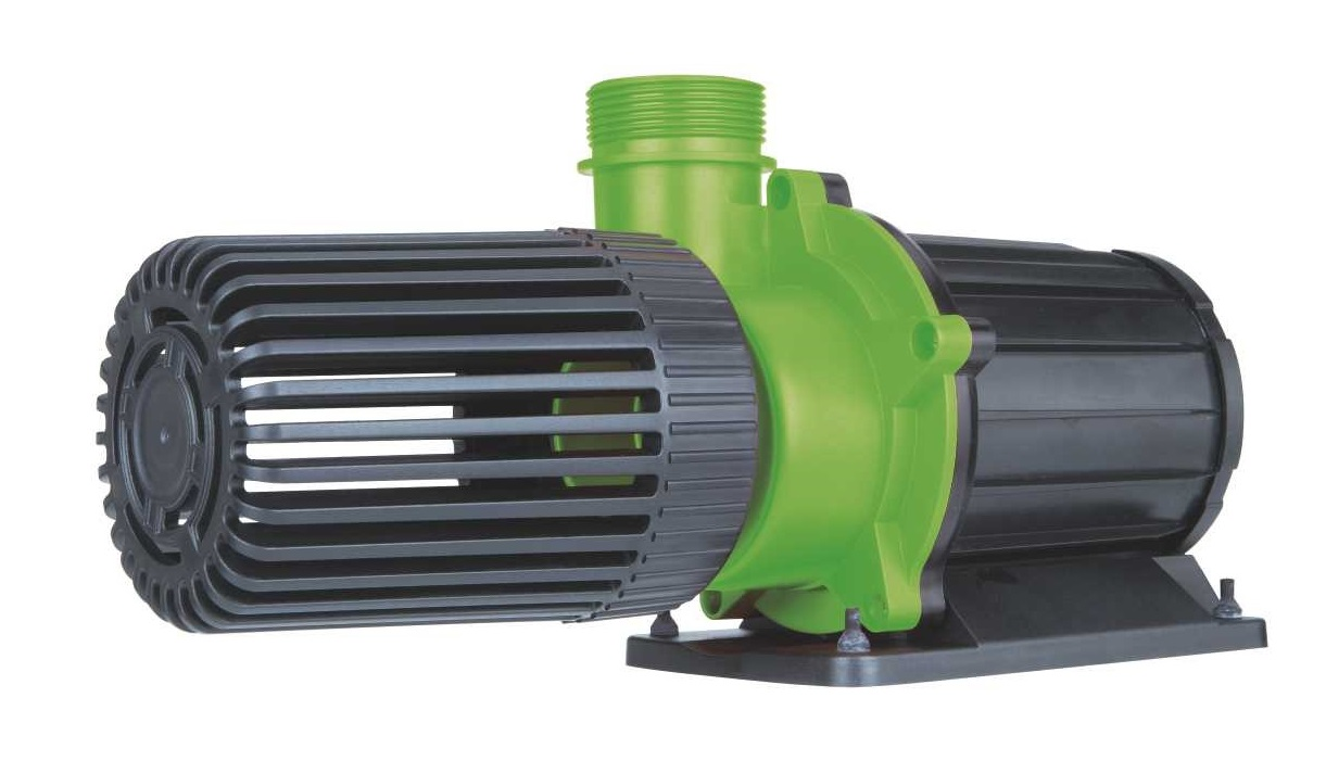 green pond tjb series water pump