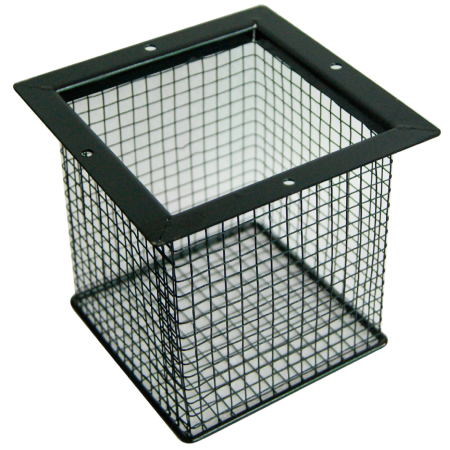 wire mesh basket