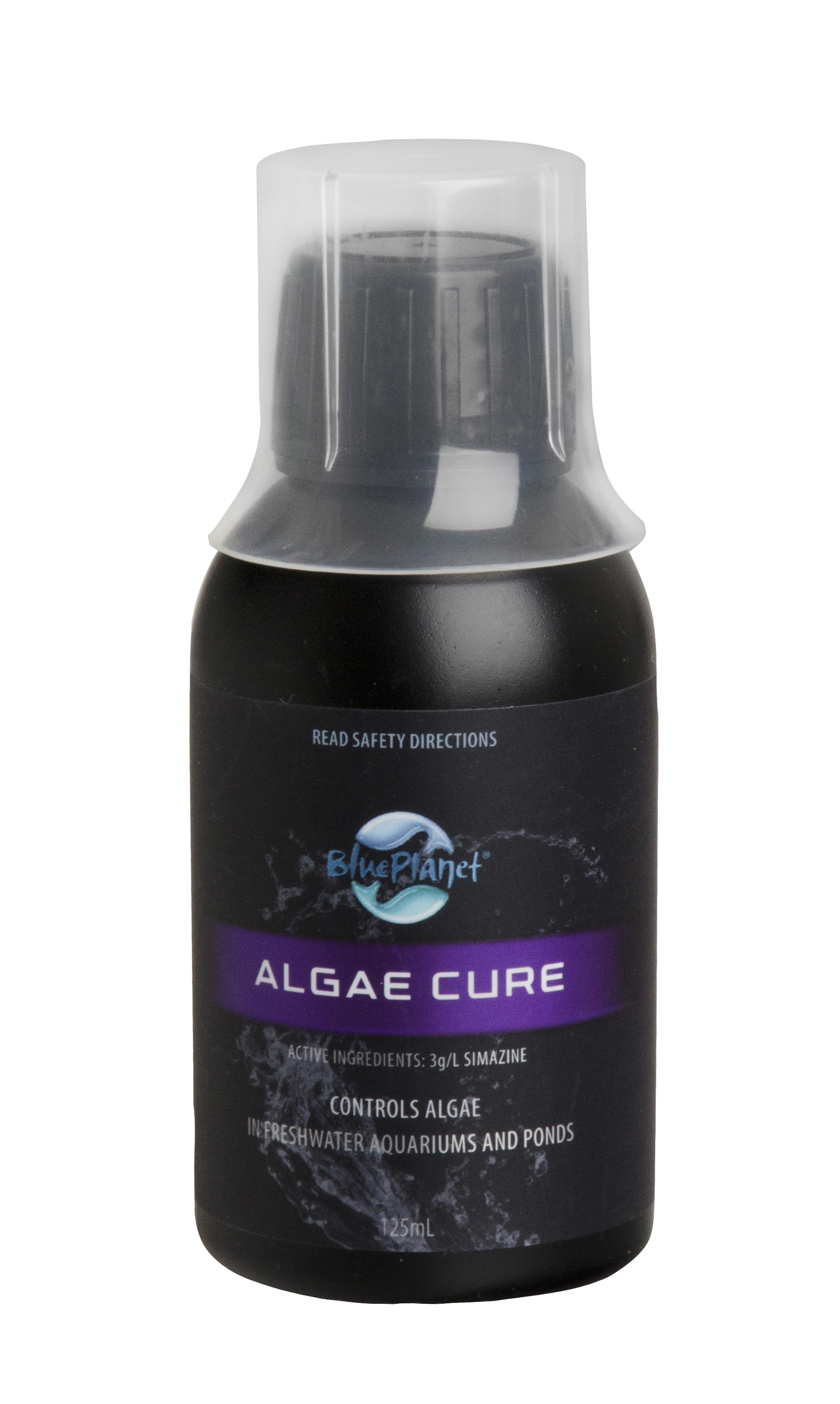 algae cure 150ml