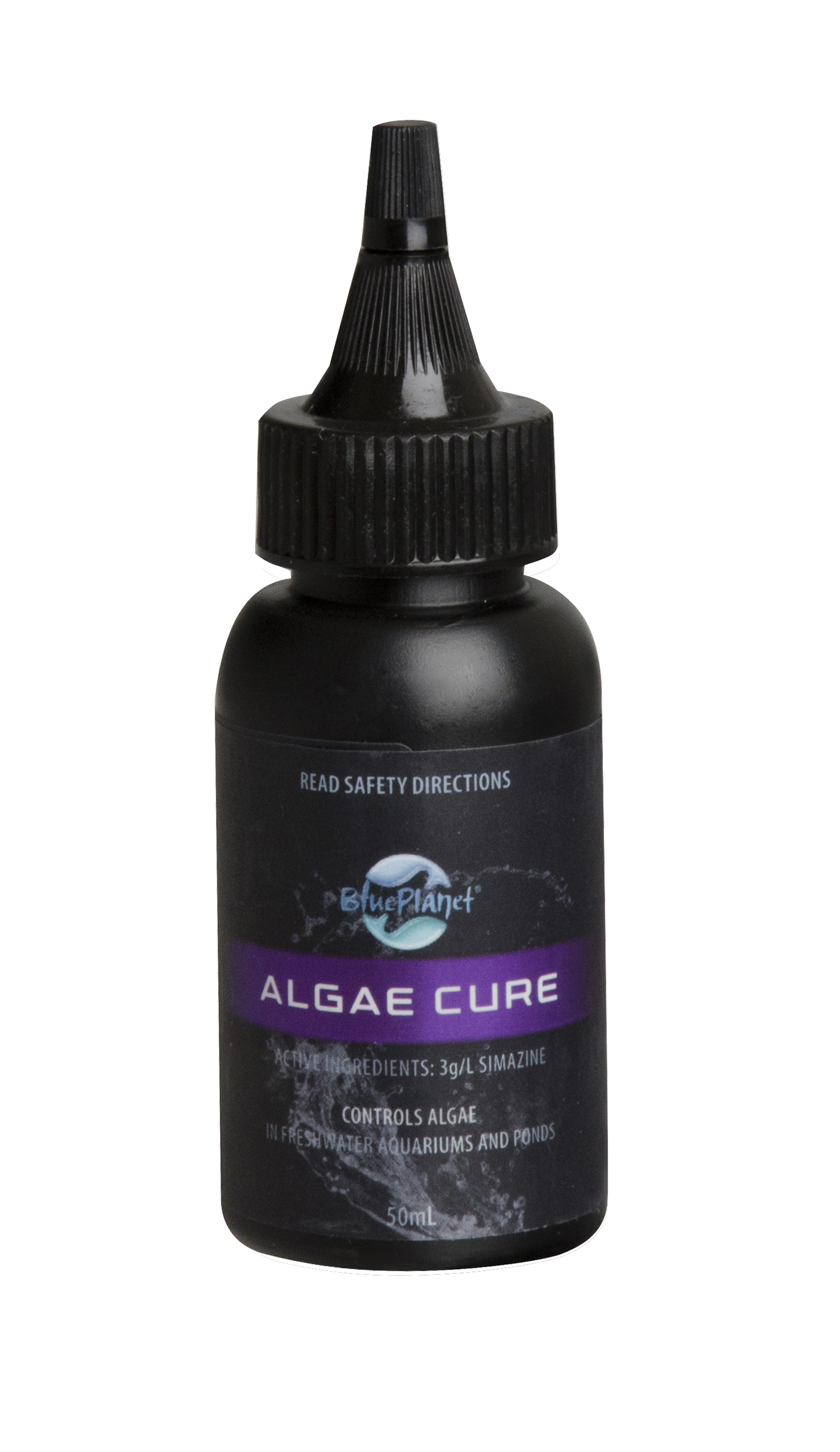 algae cure 50 ml