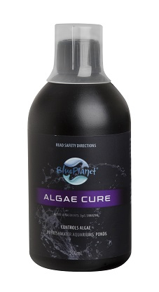 algae cure 500ml