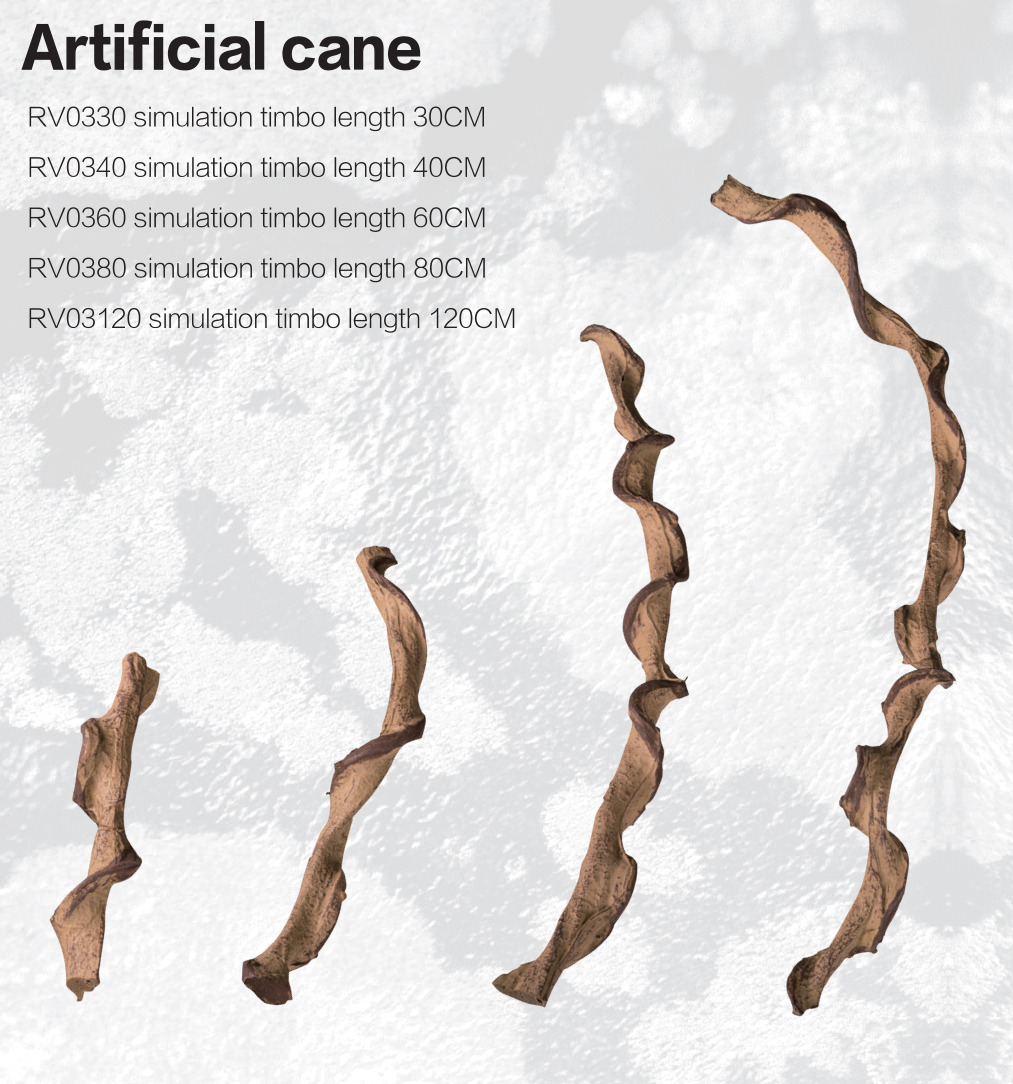 artificial cane