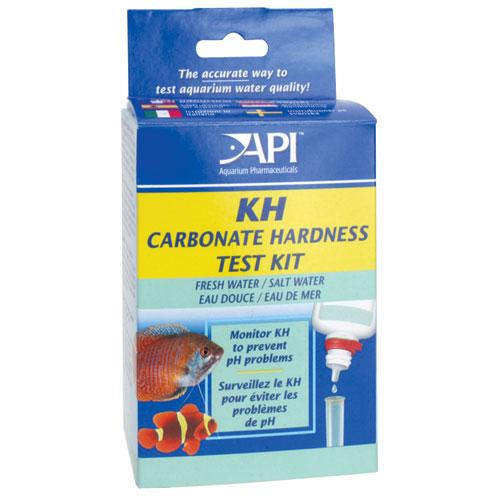 KH hardness test kit