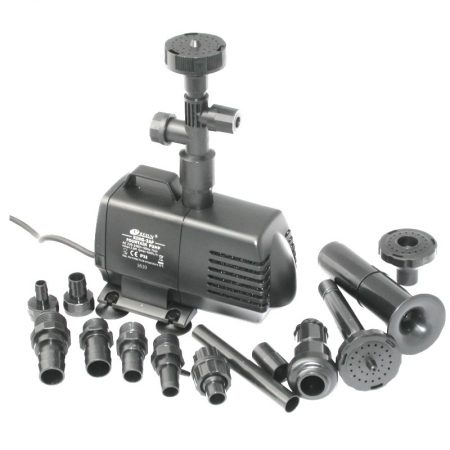 king 3a fountain pump low voltage