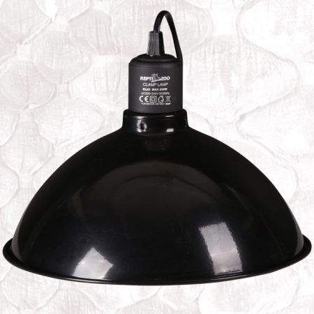 reflecting dome lamp