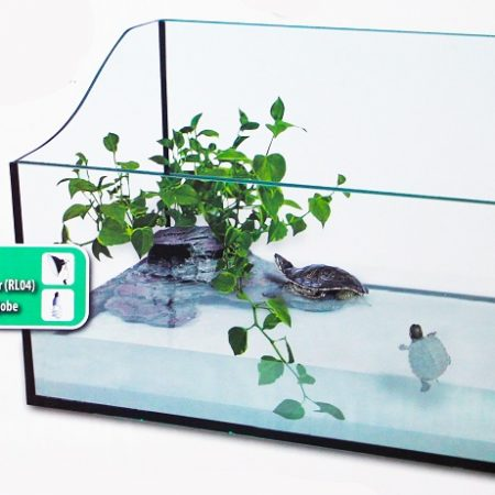 absolute turtle tank